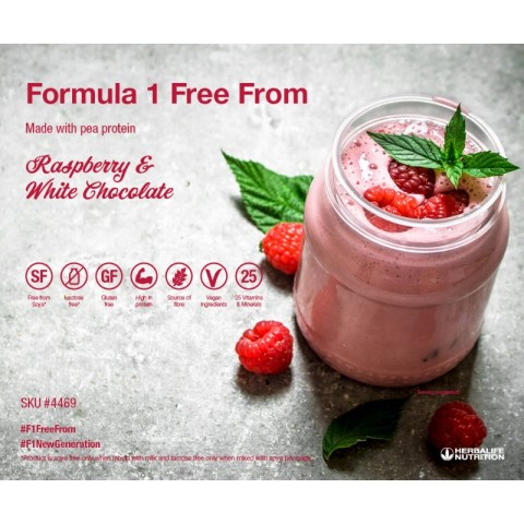 Formula 1 Free From