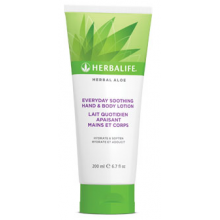 Herbal Aloe Hand- och kroppslotion