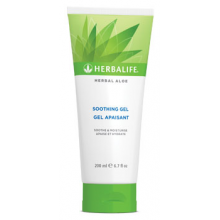 Herbal Aloe Lindrande Gel